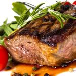 Mittwoch Steaktag